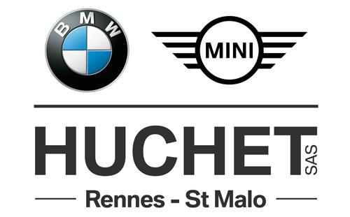 Logo Huchet