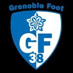 Logo Club Grenoble