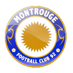 Logo Club Montrouge FC 92
