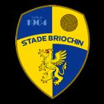 Logo Club Stade Briochin