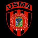 Logo USM Alger